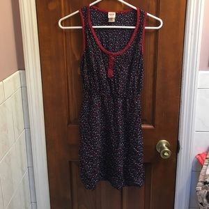 Mossimo Floral Sundress Size XS