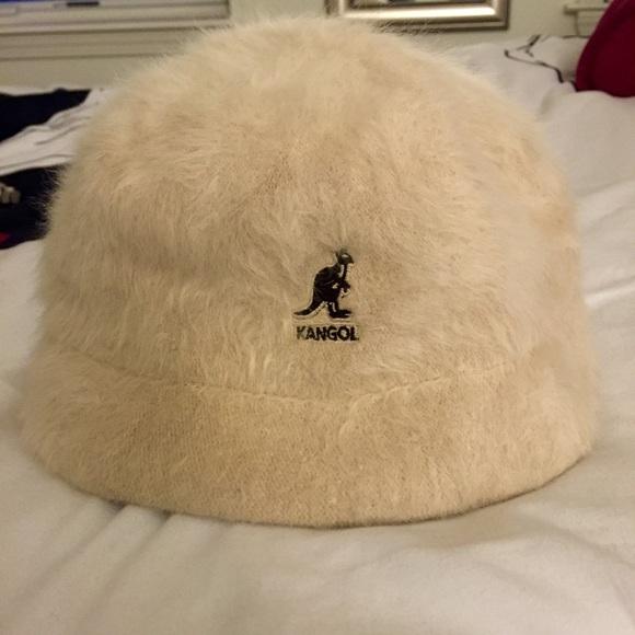 2551635fc93b0 Kangol Accessories - Fuzzy Kangol bucket hat