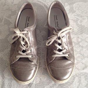 Josef Seibel Shoes - Josef  Seibel Caspian Perforated Sneakers