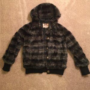 Juicy Couture Bomber Coat