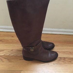 Michael Kors Shoes - Michael Kors Riding Boots !!!