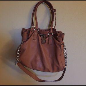 Michael Kors Handbags - Authentic Michael Kors Hamilton bag- large
