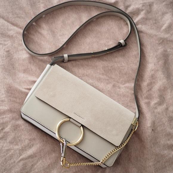 Lacattura Handbags - Chloe Faye Small DUPE e20f8e56e