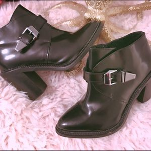 Shoes - Topshop Pointed Boot