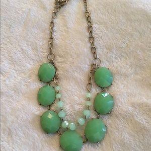 Premier Designs Mint Condition necklace