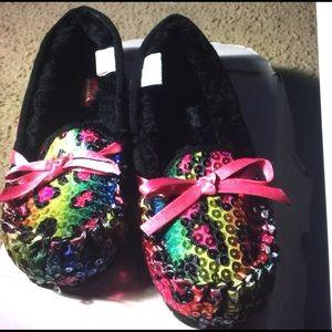 Arizona Jean Company Other - Arizona Moxy girls casual flats, multi leopard 1M