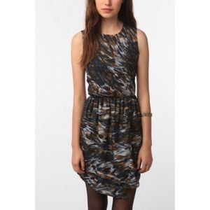 "Urban Outfitters Dresses & Skirts - Vasia by Ulla Johnson ""Penny"" dress S"