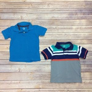 Children's Place Other - Children's Place Bundle of 2 Polo Shirts