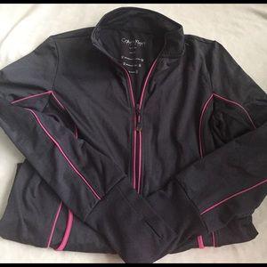 Calvin Klein Tops - calvin klein performance jacket size XL