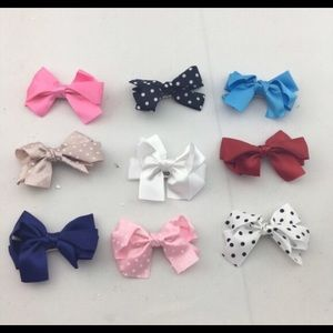 Other - Infant Bows