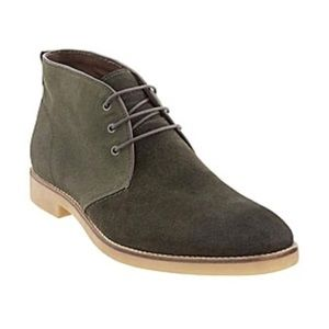 3x HP 🌟 SALE ⭐️ Banana Republic Peter chukka boot