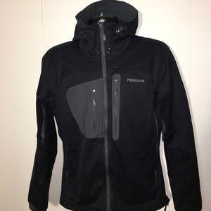 norrona Other - Norrona Bitihorn Windstopper Jacket x Coat x Ski