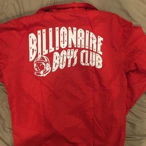 Billionaire Boys Club Other - Billionaire Boys Club jacket!!!