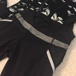 lululemon athletica Pants - Lululemon Capris