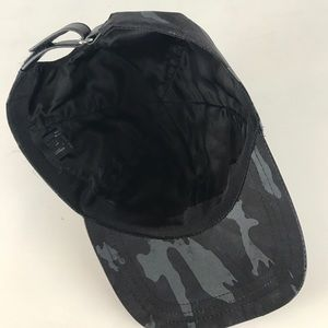 Prada Accessories - Prada Men s Camouflage Hat d689a9e25b28