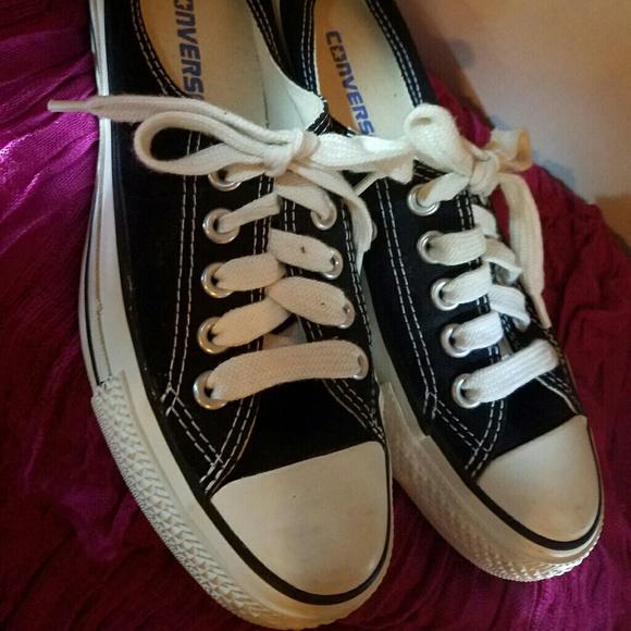 de8894d7bb32 Converse Shoes - Vintage Converse Mules Womens size 7 (NWOT)