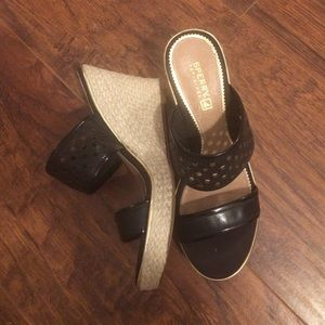 Sperry Top-Sider Shoes - 🚛MOVING SALE🚛 MAKE OFFER🚛 Sperry Wedges