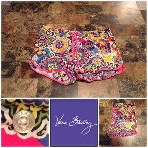 Vera Bradley Other - Vera Bradley Pajama Shorts