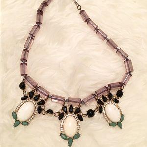 Jewelry - J. Crew Inspired Statement Necklace