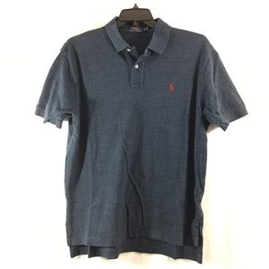 Polo by Ralph Lauren Other - POLO Ralph Lauren navy blue short sleeve
