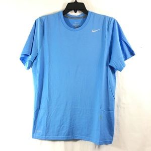 Nike Other - Nike Dri-Fit blue short sleeve