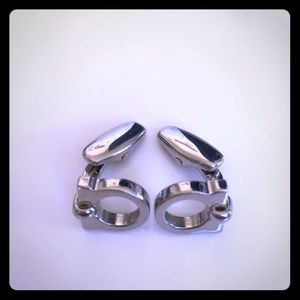 Ferragamo Other - Cuff links made in Italy.