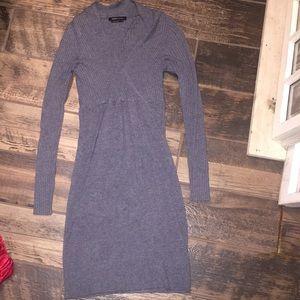 NWOT BCBG Sweater Dress