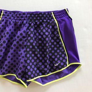 Nike Pants - [Nike] women's athletic shorts S