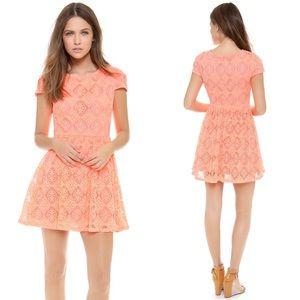 SALE❗Lovers + Friends Voulez Vous Dress