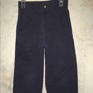 SALE! Boy Covington Navy Dress Pant/ School Unifor