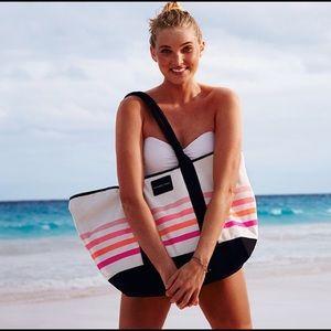 Victoria's Secret Other - 🆕😍 Victoria Secret Limited Edition beach tote