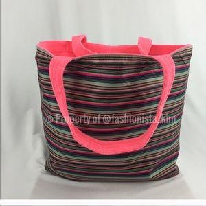 Victoria's Secret Other - 🆕😍 Victoria's Secret reversible tote beach bag