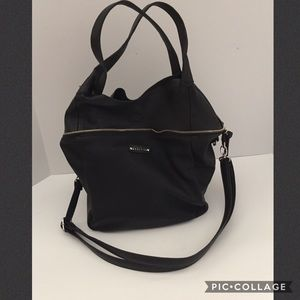 Kenneth Cole Reaction Bags - Kenneth Cole Reaction Peek-A-Boo Convertible Tote