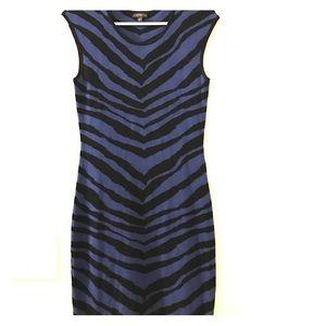 Express body con dress