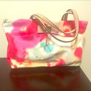 NWT Kate Spade Small Evie Veranda Watercolor Bag