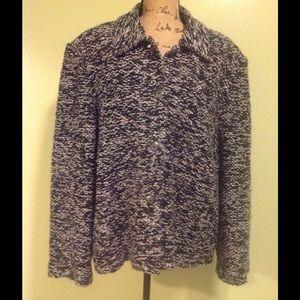Nonveanx Jackets & Blazers - Nonveanx woman coat 22W