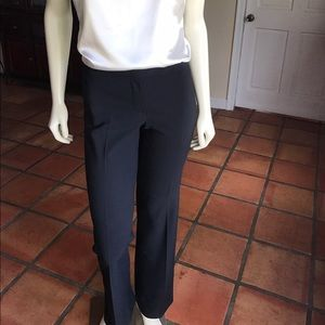 Trina Turk Pants - Trina Turk Black Dress Trousers Slacks Pants