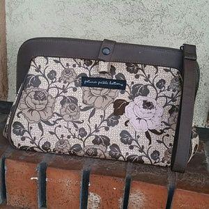 Petunia Pickle Bottom Handbags - Petunia pickle bottom clutch