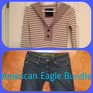 American Eagle Outfitters Other - American Eagle bundle