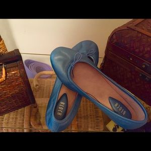 Bloch  Shoes - 💰Sale! Leather Ballerina flats