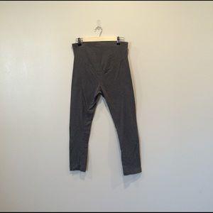 Destination Maternity Pants - Destination Maternity Capris leggings Size Medium.