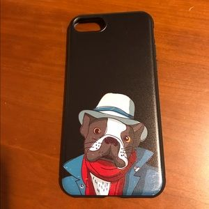 【Flash sale】Brand new I-phone 7 case