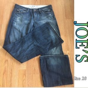 Joe's Jeans Denim - JOE'S JEANS EXCELLENT CONDITION
