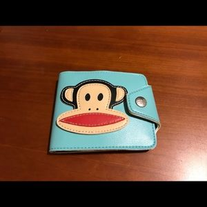 Paul Frank Accessories - Paul Frank Wallet