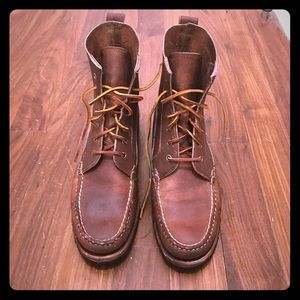 Eastland Other - Eastland in Maine Leather Boots hand made USA