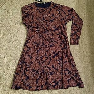 Boohoo Plus Dresses & Skirts - NWT Bella long sleeve swing dress