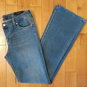 Liverpool Jeans Company Denim - NWT Liverpool Lucy Bootcut Jeans