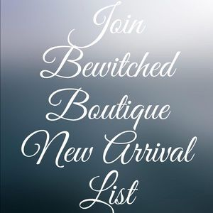 Bewitched Boutique