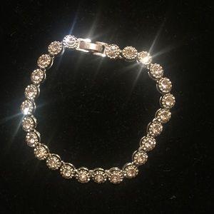 Premier Designs Jewelry - Premier Designs tennis bracelet