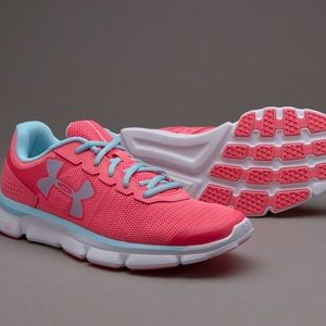 Under Armour Shoes - Under Armour micro G running  sz 7.5 New